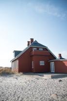Skagen seaside house