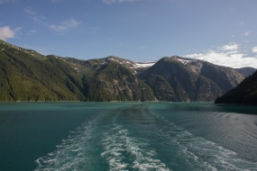 zooming to Juneau