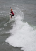 US Open riding the wave 2