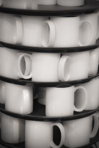 maximum coffee