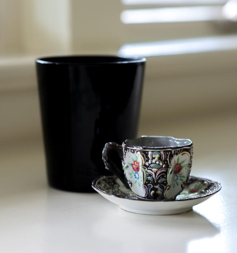 mini tea