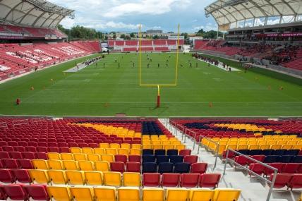 the stadium 2