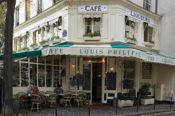 Paris a