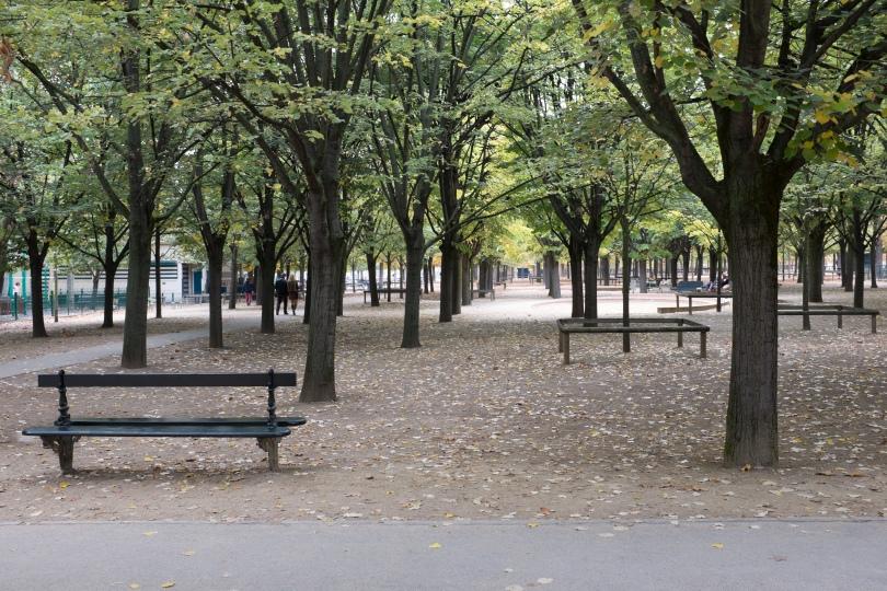 Paris Day 1-3