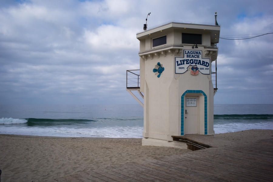 laguna beach lifeguard 2