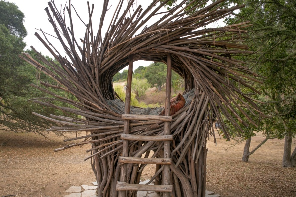 Spirit Nest 3