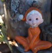 Orange gnome